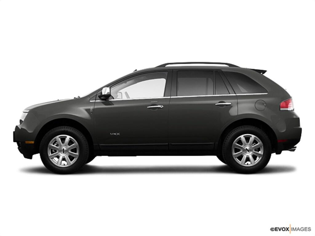 Ray Pearman Used Cars >> Used 2009 Lincoln Mkx For Sale Huntsville Al Vin