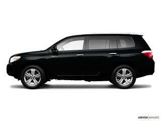 Used 2009 Toyota Highlander Limited SUV For Sale in Abington, MA