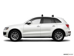 Used 2009 Audi Q5 3.2 Prestige SUV for sale in Cranston, RI