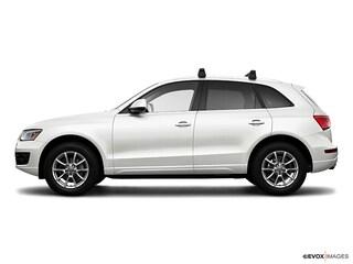 2009 Audi Q5 3.2 Premium SUV
