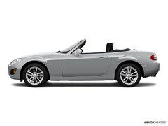 2009 Mazda Mazda MX-5 Miata Grand Touring Convertible