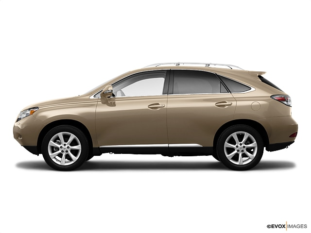 Used 2010 Lexus Rx 350 350 For Sale In Brook Park Oh Near Cleveland