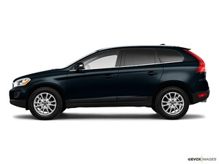 Used 2010 Volvo XC60 T6 SUV For sale in Meredith NH, near Wolfeboro