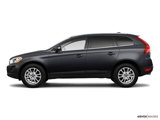 Pre-Owned 2010 Volvo XC60 T6 SUV