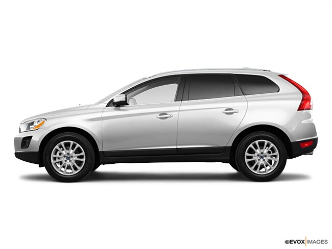 used 2010 Volvo XC60 T6 SUV in madison wi