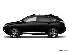 Used 2010 LEXUS RX 450h SUV for sale in Stafford, VA