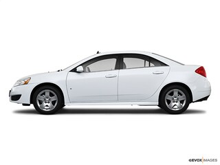 Used 2009 Pontiac G6 Sedan 1G2ZJ57B294275419 for sale near Milwaukee