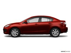 Bargain Used 2010 Mazda Mazda3 i Touring Sedan Utica, NY