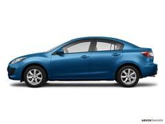Used 2010 Mazda Mazda3 JM1BL1SFXA1161071 for sale in Chandler, AZ