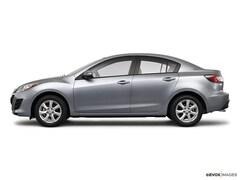 2010 Mazda Mazda3 i Sport Sedan