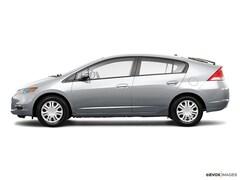 2010 Honda Insight LX 5dr CVT Hatchback