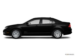 Used 2010 Ford Fusion Hybrid Base Sedan
