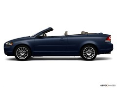 Used 2009 Volvo C70 T5 M Convertible In Summit NJ