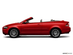 Used 2009 Volvo C70 T5 T5  Convertible for Sale in Tampa, FL