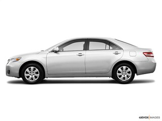 2010 Toyota Camry LE Sedan