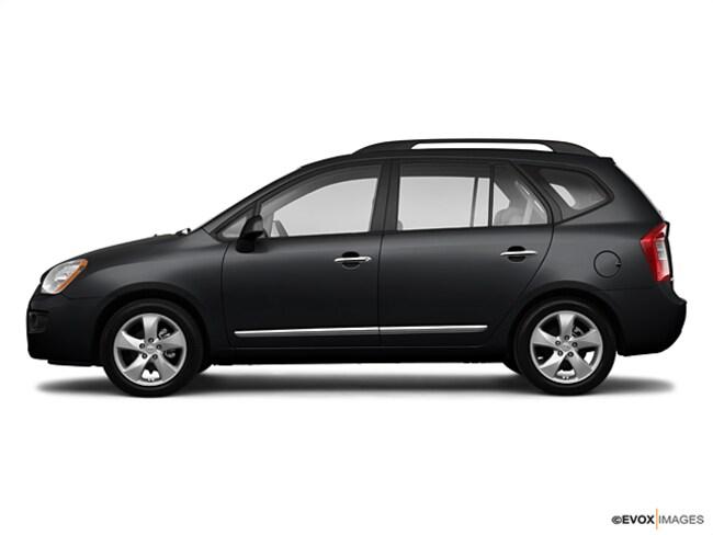 2009 Kia Rondo LX Wagon