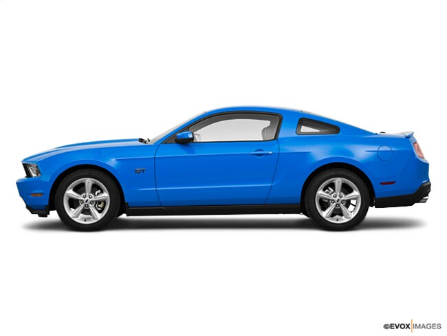 Used 2010 Ford Mustang For Sale | Yuma AZ VIN: 1ZVBP8CH0A5101786