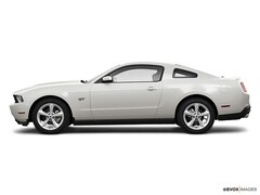 2010 Ford Mustang GT GT  Fastback