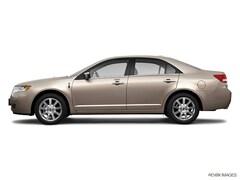 2010 Lincoln MKZ Base Sedan