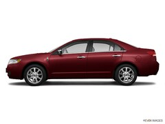 2010 Lincoln MKZ Sedan