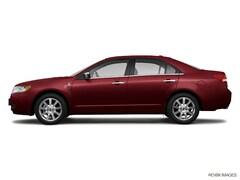 2010 Lincoln MKZ Front-wheel Drive Sedan