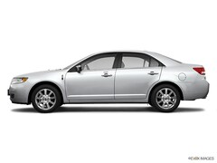 Used Vehicles for sale 2010 Lincoln MKZ Base Sedan in Wichita, TX