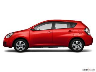 2010 Pontiac Vibe w/1SA Hatchback