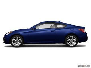 2010 Hyundai Genesis Coupe 2.0T Car