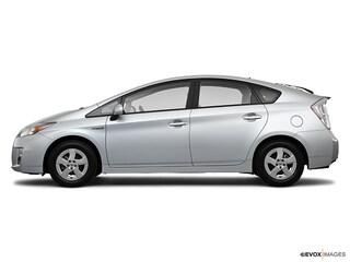 Used 2010 Toyota Prius II 5dr HB  Natl Hatchback for sale in Santa Monica