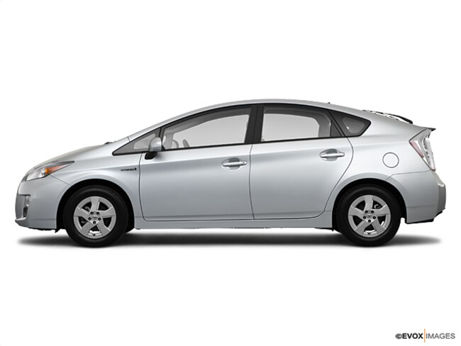 Used 2010 Toyota Prius Hatchback dealer in Nampa ID - inventory