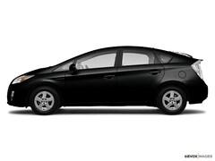 2010 Toyota Prius PKG 4 NEW-TIRES! Hatchback