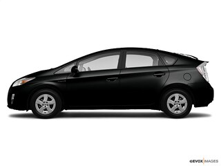 Used 2010 Toyota Prius II 5dr HB  Natl Hatchback for sale in Houston, TX