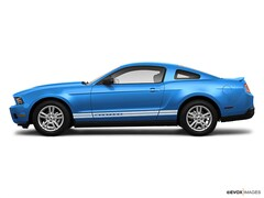 Used 2010 Ford Mustang V6 Coupe for sale in Abilene, TX
