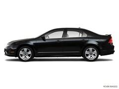 2010 Ford Fusion Sport Sedan