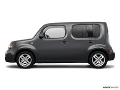 Used 2009 Nissan Cube 1.8 SL Wagon under $10,000 for Sale in Honolulu