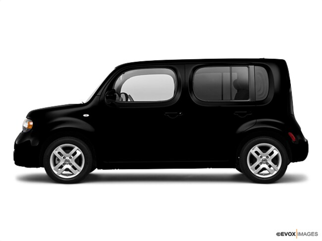 Used 2009 Nissan Cube For Sale Florence Ky