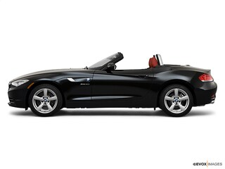 2009 BMW Z4 sDrive30i Convertible
