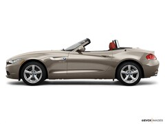 Used 2009 BMW Z4 sDrive30i - HEATED SEATS Convertible