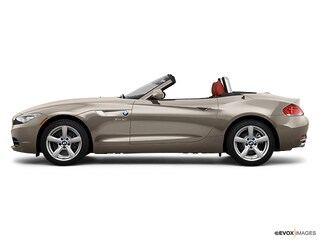 2009 BMW Z4 sDrive30i - HEATED SEATS Convertible