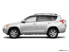 Used 2009 Toyota RAV4 4WD 4dr V6 5-Spd AT Ltd Sport Utility Billings, MT