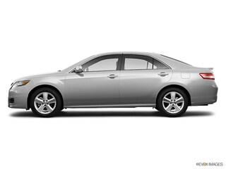 Used 2010 Toyota Camry SE Sedan in Fort Myers