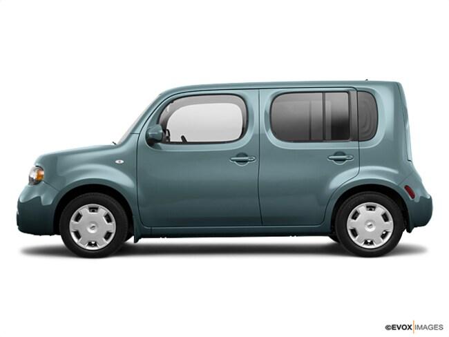 Used 2009 Nissan Cube 1.8S Wagon in Santa Monica