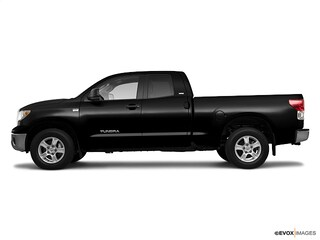 2010 Toyota Tundra 4X4 FFV Truck Double Cab