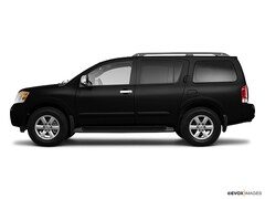 Used 2010 Nissan Armada Platinum SUV For Sale In Carrollton, TX