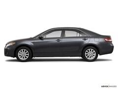 2010 Toyota Camry XLE Sedan