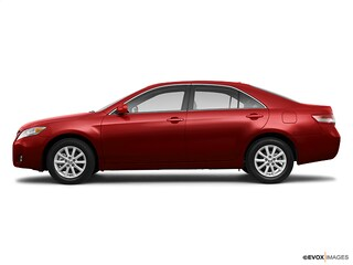 Used 2010 Toyota Camry XLE 4dr Sdn I4 Auto  Natl for sale in Irondale, AL