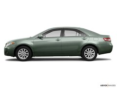 Bargain 2010 Toyota Camry XLE Sedan for sale near you in Latham, NY
