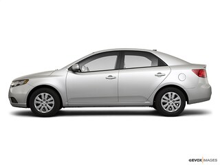 Pre-Owned 2010 Kia Forte LX Sedan KNAFT4A22A5072375 for Sale in Bend, OR