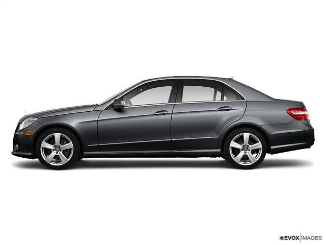 Pre Owned 2010 Mercedes Benz E Class E350 4MATIC Sedan For Sale In