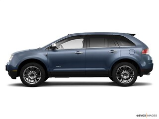 Used 2010 Lincoln MKX FWD 4DR SUV FWD